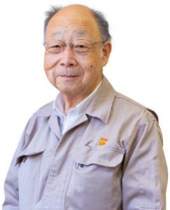 代表取締役 竹内 智昭